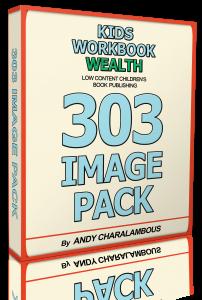 Kids Workbook Wealth bonus
